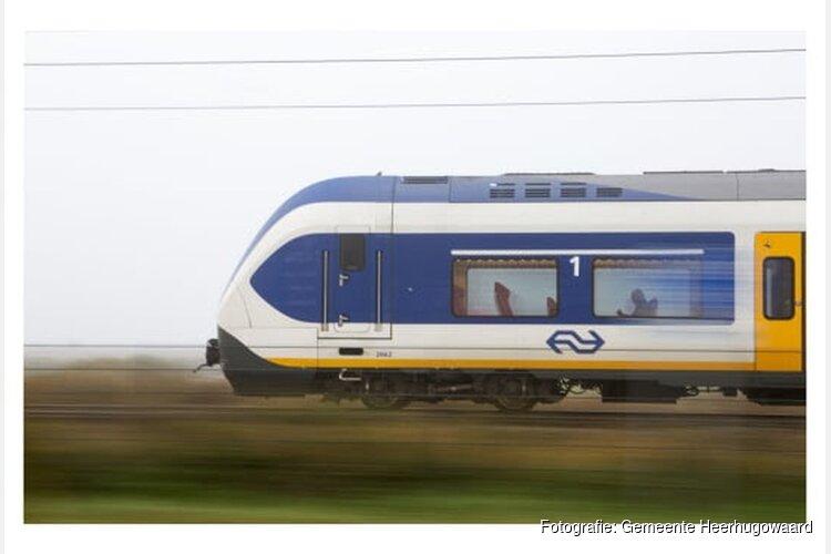 Provincie steekt bijna 6 miljoen in ontwikkelen stationsgebied Heerhugowaard