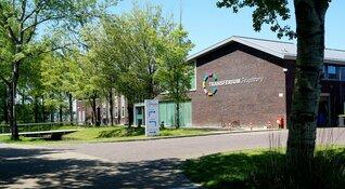 """GroenLinks uit zorgen over jongeren bij Transferium: """"Groep gebaat bij stabiliteit"""""""