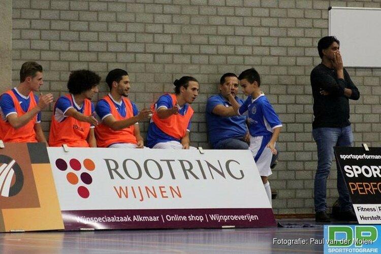 Anand Jagdewsing vertrekt na dit seizoen bij FC Marlène