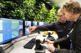 Weg & Waterhuis de Langebalk in Heerhugowaard officieel geopend