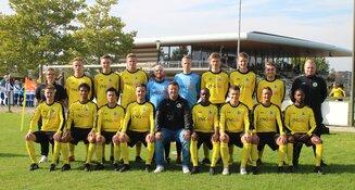 Reiger Boys sluit 2018 af met forse nederlaag