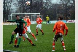 Hugo Boys sluit voetbaljaar 2018 positief af