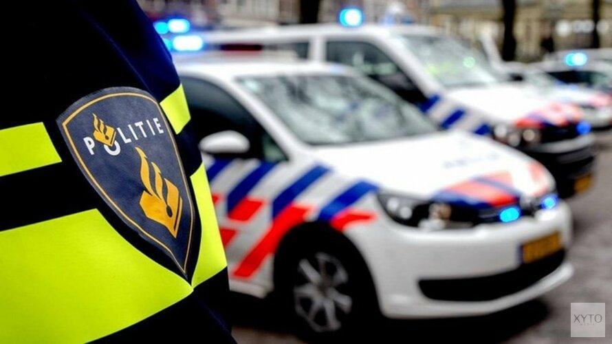 Vrouw (65) beroofd, politie zoekt getuigen
