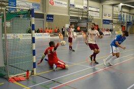 FC Marlène kan voorsprong niet vasthouden