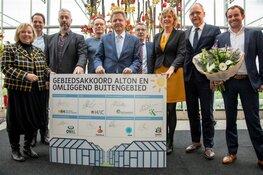 Duurzame infrastructuur in Heerhugowaard