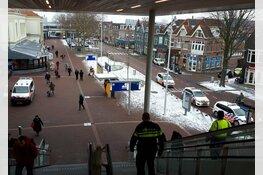 Fietsendief verstoort treinverkeer Heerhugowaard- Alkmaar