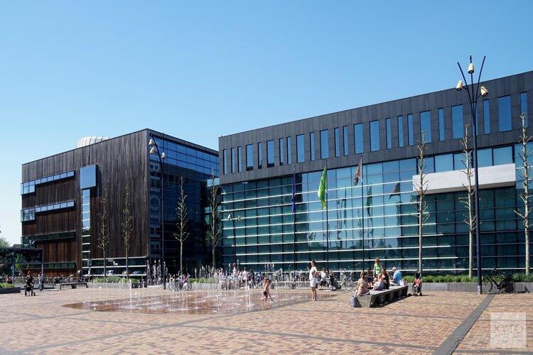 Samenwerkingsovereenkomst expertisecentrum passend onderwijs in Vaandel-Zuid