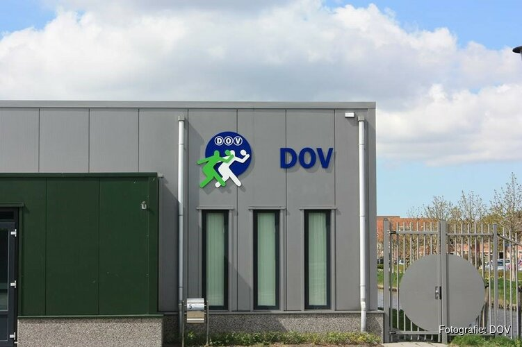 Valse start voor DOV