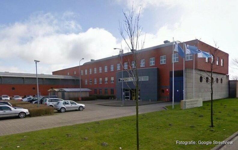 Telefoons en drugs gevonden bij zoekactie in gevangenis Heerhugowaard