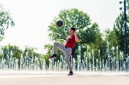 Reiger Boys strikt Pannakampioen voor voetbaldag tijdens voorjaarsvakantie