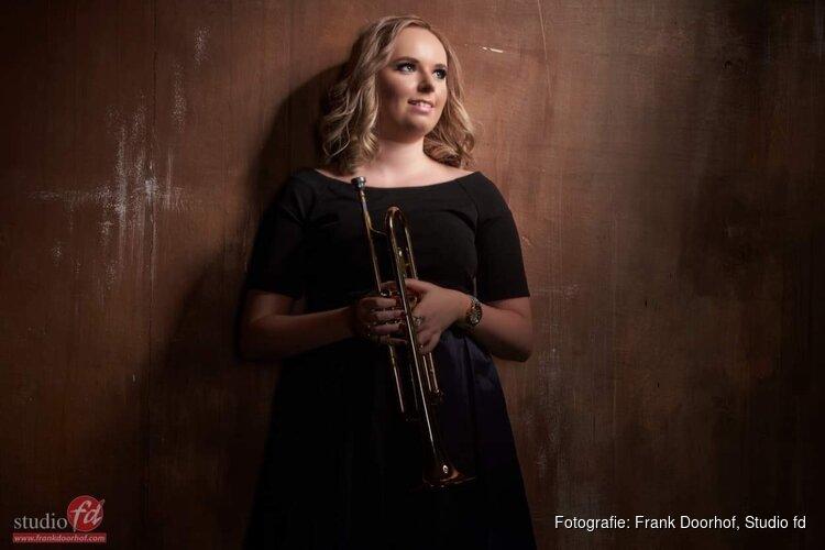 Voorjaarsconcert met trompettiste Melissa Venema