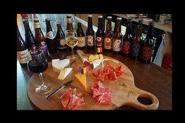 A.s. zondag bier-, wijn-, en kaasproeverij met live-muziek in het Oude Gemaal te Heerhugowaard