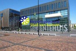 Gemeente start campagne 'Zwerfafval'