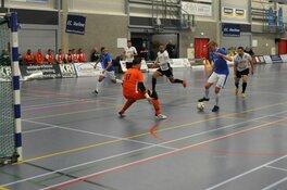 FC Marlène moet punten aan Futsal Apeldoorn laten