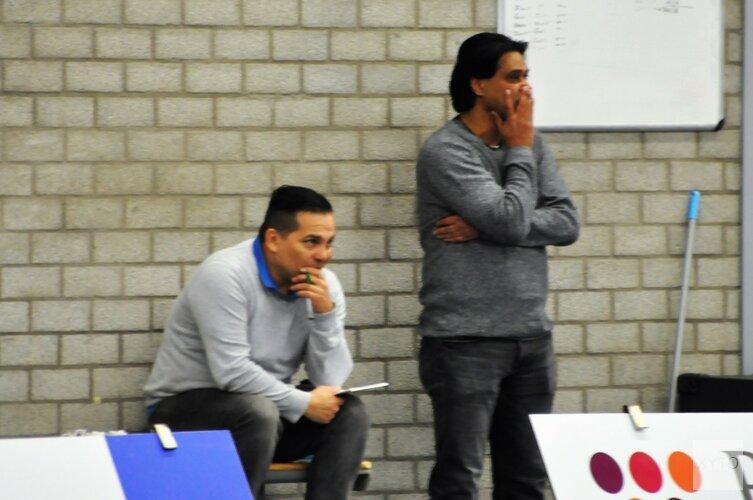 FC Marlène heeft met Van der Waals nieuwe hoofdtrainer al in huis