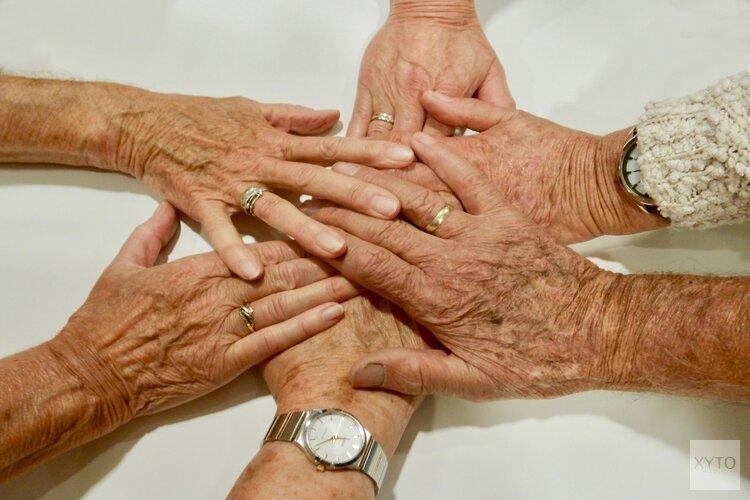 Een groeiende seniorengroep in Heerhugowaard: Met Elkaar, Voor Elkaar