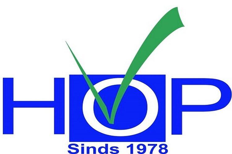 Wijziging fractievoorzitterschap HOP