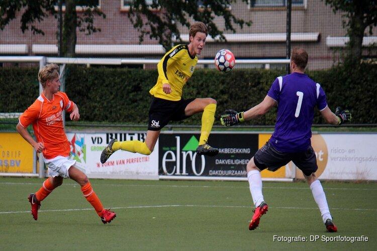 Martijn Grooff wil uitdaging aangaan bij LSVV