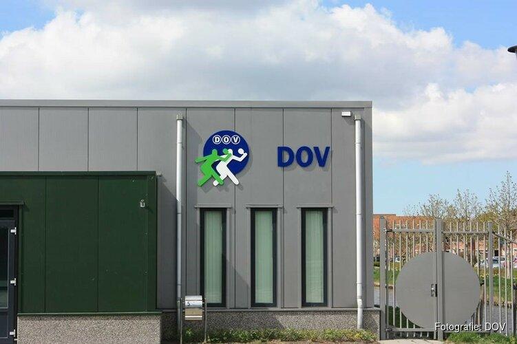 Handhaving zal een lastige opgave worden voor DOV