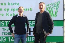 René van Marsbergen vertrekt na dit seizoen bij SVW'27