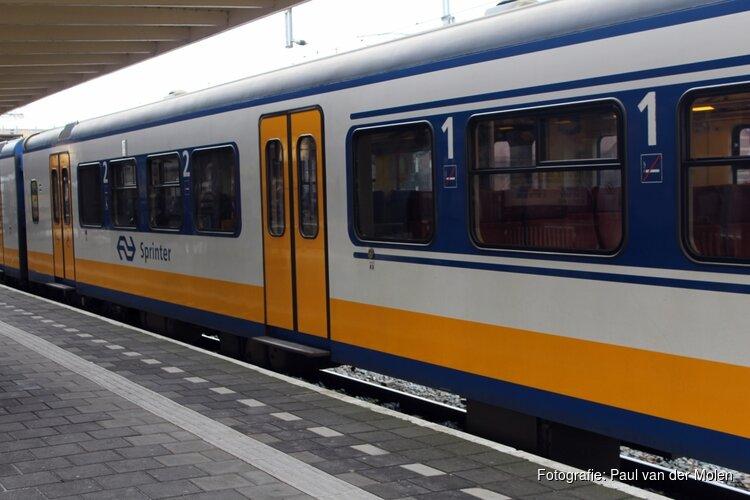 Geen treinen tussen Alkmaar en Heerhugowaard door defecte spoorbrug