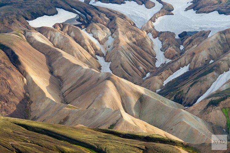 IJsland in beeld bij Bibliotheek Heerhugowaard