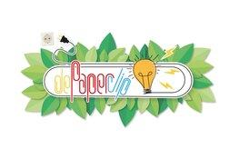 'Wij willen ook een toekomst' Bespaar Festival bij De Paperclip
