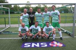 Bedrijvenvoetbal toernooi bij SVW'27: Nog twee teams nodig