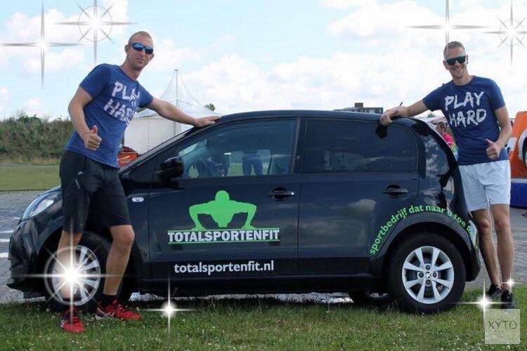 Total Sport en Fit is het sportbedrijf in de regio