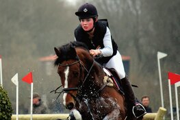 North Holland Horse Trials ieder jaar weer beter