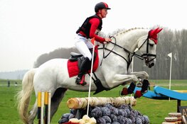 North Holland Horse Trials uniek evenement in de regio