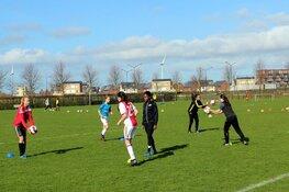 "Soraya Verhoeve (Ajax) komt zondag naar ""Talents Day"" Reiger Boys"
