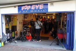Nieuwe releases en live-muziek tijdens geslaagde jubileumeditie Record Store Day