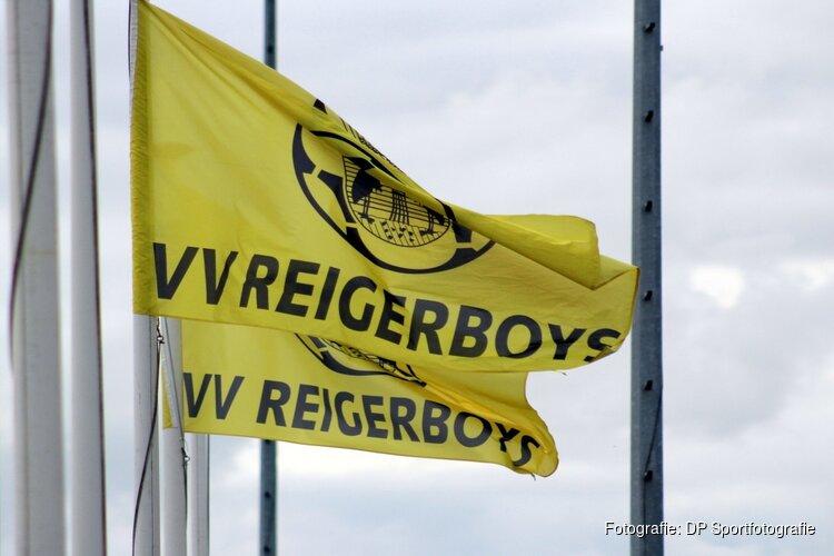 10e editie Reiger Boys International Youth Tournament gaat niet door