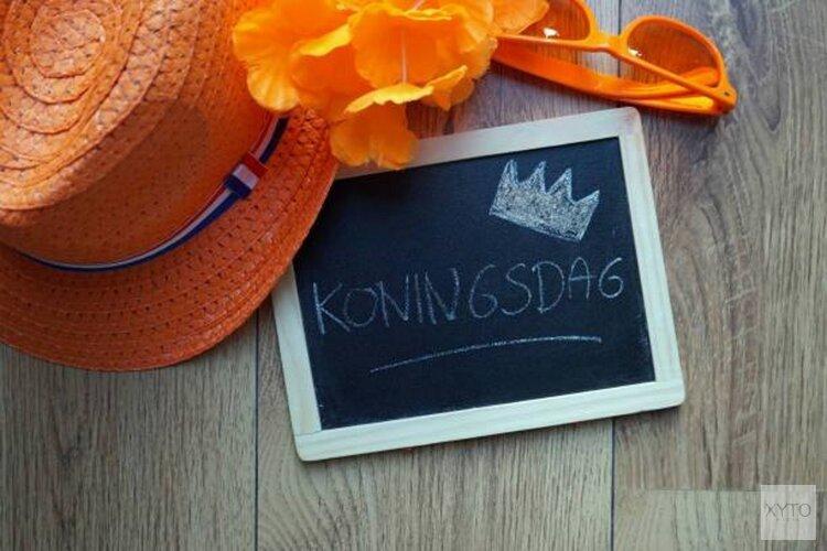 Koningsdag 2019 in Heerhugowaard