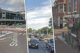 Stationsplein/Zuidtangent behoort tot gevaarlijkste verkeersplekken van Noord-Holland