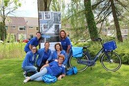 5-jarig jubileum Buurtzorg Heerhugowaard team 2