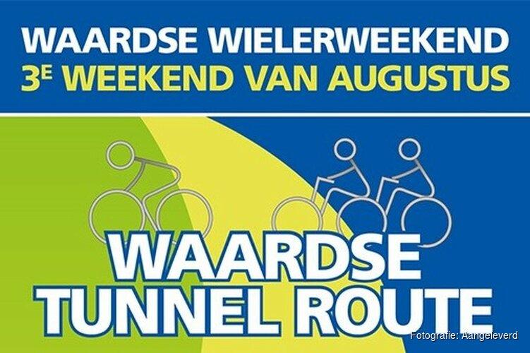 Vijfde editie Waardse Tunnel Route krijgt nieuw onderdeel