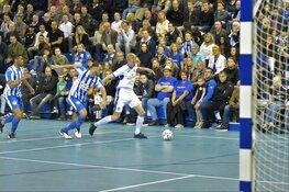 FC Marlène tot veel in staat