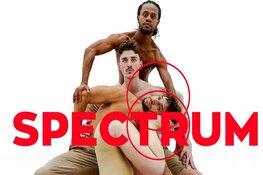 Dansvoorstelling SPECTRUM in première bij Cool!