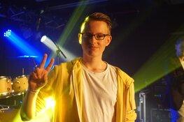 3 Point Landing, The Guy Next Door, Dusty Boyd en DJ Virato winnaars Mixtream Band & DJ Contest