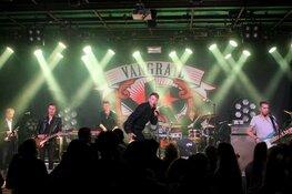 Kermis in De Noord met een van de beste live-bands van Nederland: Vangrail