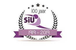Gymvereniging SiU viert 100 jarig jubileum!
