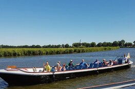 Vaar dit weekend gratis mee met De Broekervaart