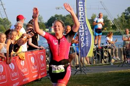 Triathlon Sprint Circuit gaat van start: Woensdag in Heerhugowaard