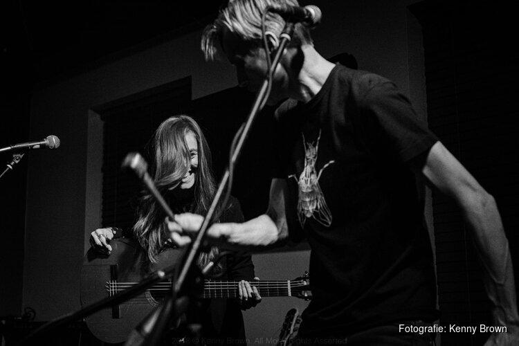 Mankes presenteert vrijdag nieuw album in JC Kompleks