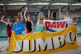 FamilieSchool Heerhugowaard klaar voor Nationale finale schoolzwemmen