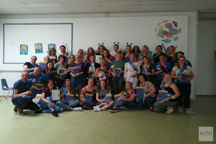 Zonnewijzer: Jenaplan, school waar je leert samenleven!