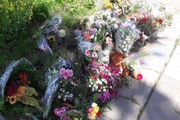 Bloemenzee voor Ilayda (15) groeit gestaag