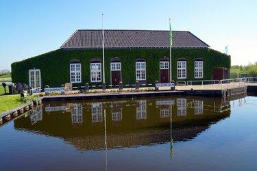 The International Holland Music Sessions Zomeravondconcerten in Het Oude Gemaal